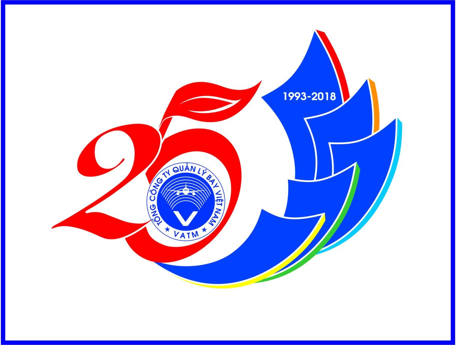 Kỷ niệm 25 năm thành lập Tổng công ty