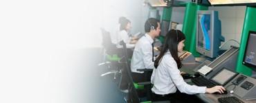 Dịch vụ quản lí luồng không lưu (SMS)