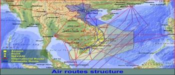 Phối hợp quản lý hoạt động bay dân dụng - quân sự