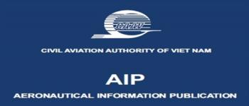 Phát hành tu chỉnh AIP số 1 năm 2014