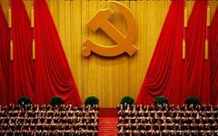 Cơ cấu tổ chức của đảng bộ