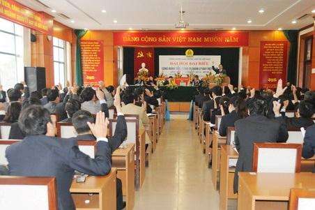 Quá trình xây dựng và phát triển của Công đoàn Tổng công ty Quản lý bay Việt Nam