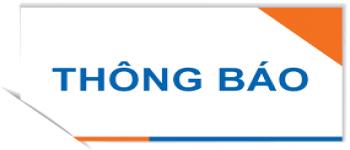 Thông báo kết quả xét tuyển, thi tuyển lao động năm 2020 của Tổng công ty Quản lý bay Việt Nam