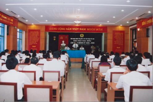 Quá trình hình thành và phát triển của Công đoàn Tổng công ty Quản lý bay Việt Nam - Phần I