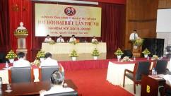 Đại hội trù bị Đảng bộ Tổng công ty Quản lý bay Việt Nam lần thứ VII
