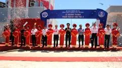 Lễ Khánh thành Trạm radar Sơn Trà 2
