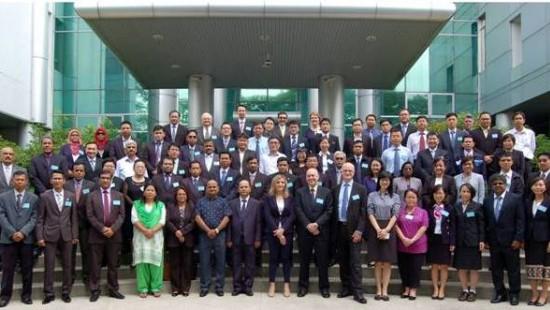Việt Nam tham dự Hội thảo AIM và Hội nghị nhóm chuyên trách Thực hiện Quản lý tin tức hàng không lần thứ 11
