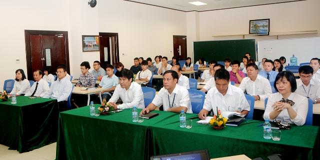 Phê duyệt Đề án Phát triển Trung tâm Đào tạo huấn luyện nghiệp vụ Quản lý bay