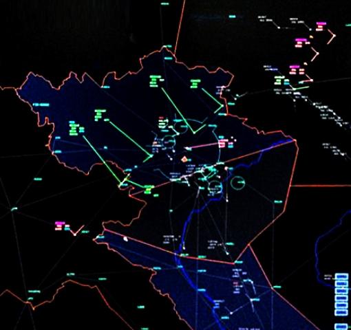 Công tác quản lý an toàn lĩnh vực không lưu của Tổng công ty Quản lý bay Việt Nam