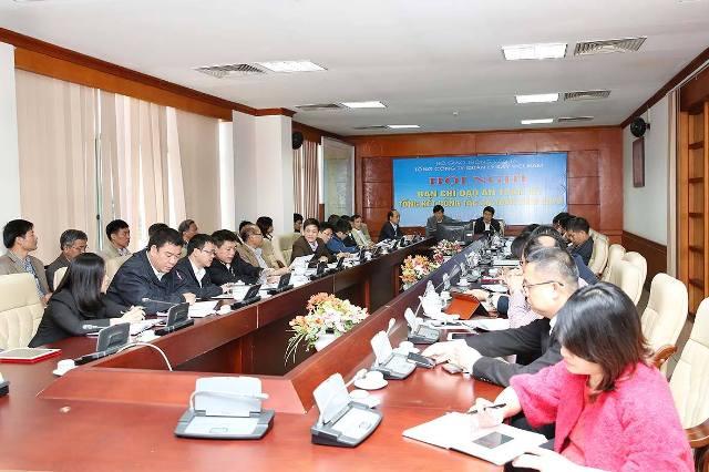 VATM: Hội nghị Ban chỉ đạo An toàn và Tổng kết đánh giá công tác an toàn 2016