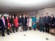 VATM: Tổ chức gặp mặt cán bộ hưu trí đầu xuân 2017