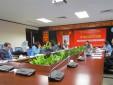Thành lập Công đoàn bộ phận Trung tâm Khí tượng hàng không Nội Bài