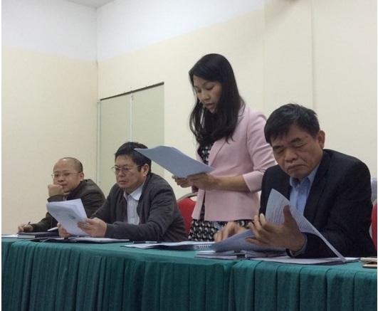 Họp bàn về đề xuất nghiên cứu xây dựng, thực hiện phối hợp hiệp đồng ra quyết định tại sân bay (A-CDM)