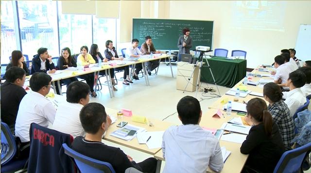 VATM: Ban hành Quy chế Quản lý Đào tạo - Huấn luyện