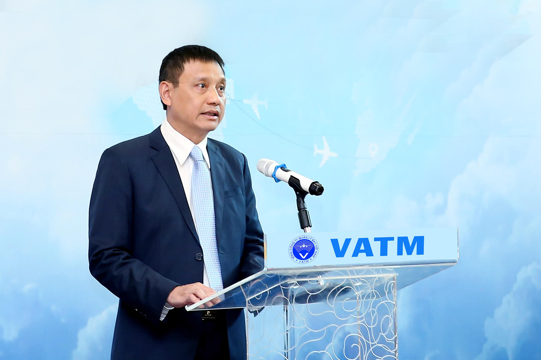 VATM: Ban hành Chỉ thị về công tác đảm bảo an toàn và giám sát điều hành bay