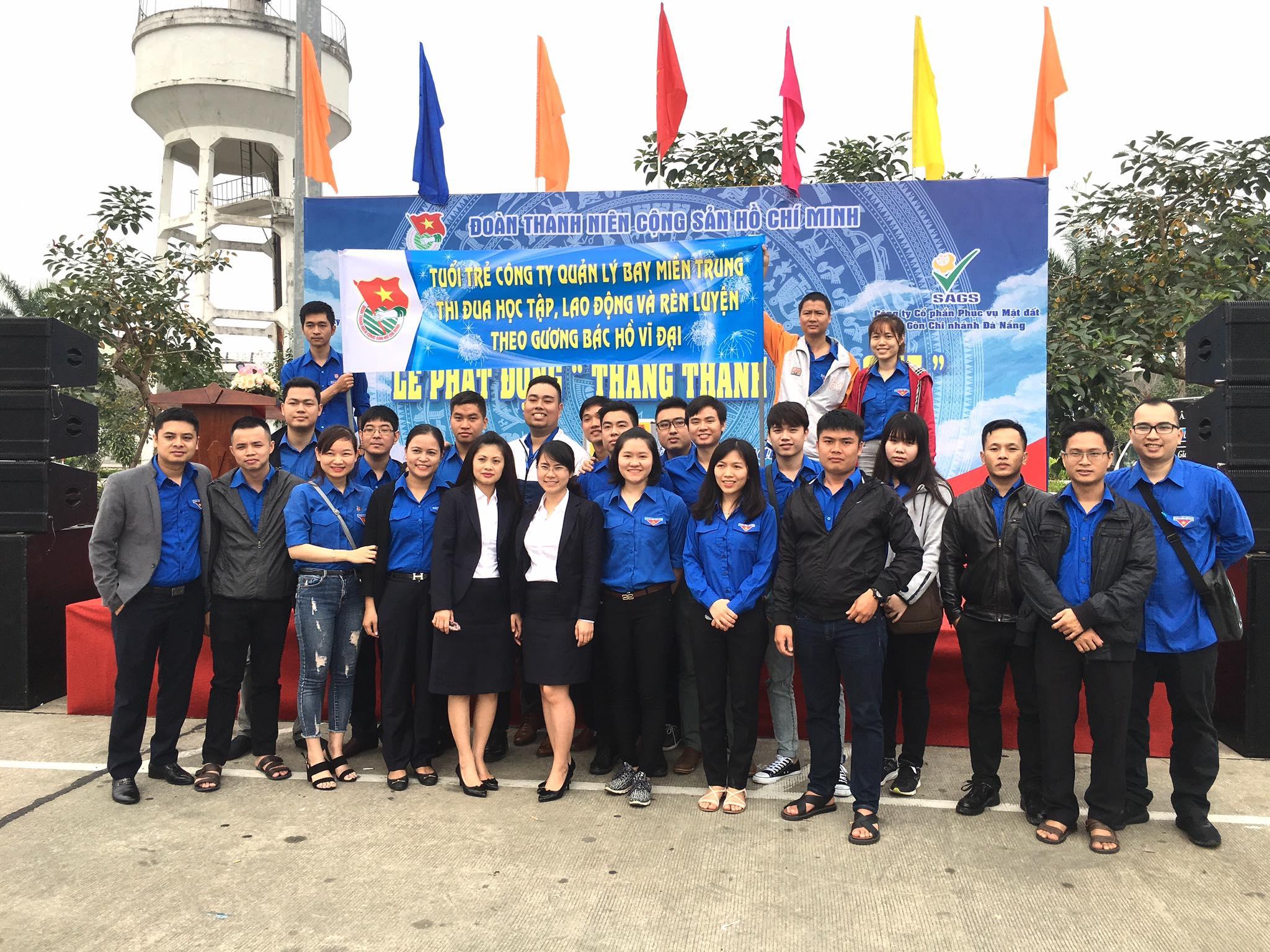 Tuổi trẻ QLBMT: Sôi nổi các hoạt động chào mừng Tháng thanh niên và Kỷ niệm 86 năm thành lập Đoàn TNCS Hồ Chí Minh