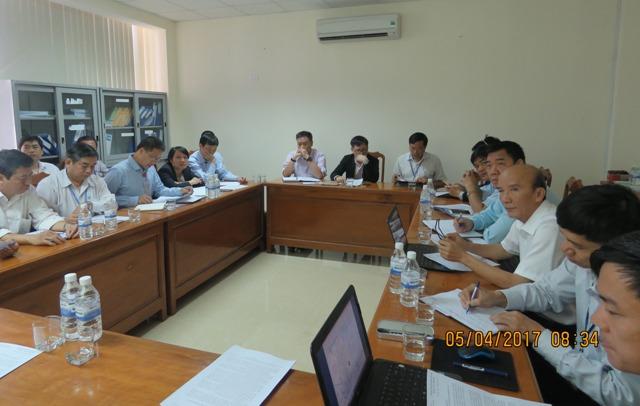 Hội nghị Công tác phối hợp xử lý tình huống không lưu giữa các Công ty Quản lý bay khu vực