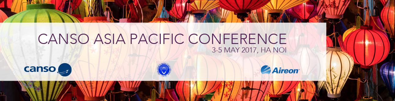VATM đăng cai tổ chức Hội nghị CANSO khu vực Châu Á-Thái Bình Dương