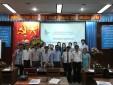 Khai giảng lớp Dự báo khí tượng hàng không Campuchia