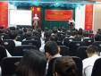 Đảng ủy Công ty Quản lý bay miền Nam tổ chức Hội nghị về triển khai thực hiện Chỉ thị số 05-CT/TW của Bộ Chính trị gắn với Nghị quyết TW4, khóa XII của Ban Chấp hành Trung ương Đảng