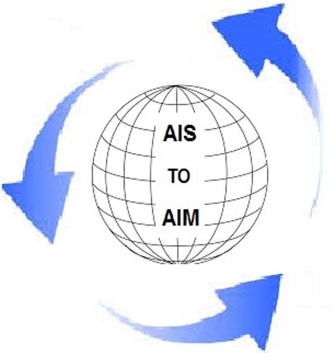 Các giai đoạn chuyển đổi AIS-AIM tại Việt Nam