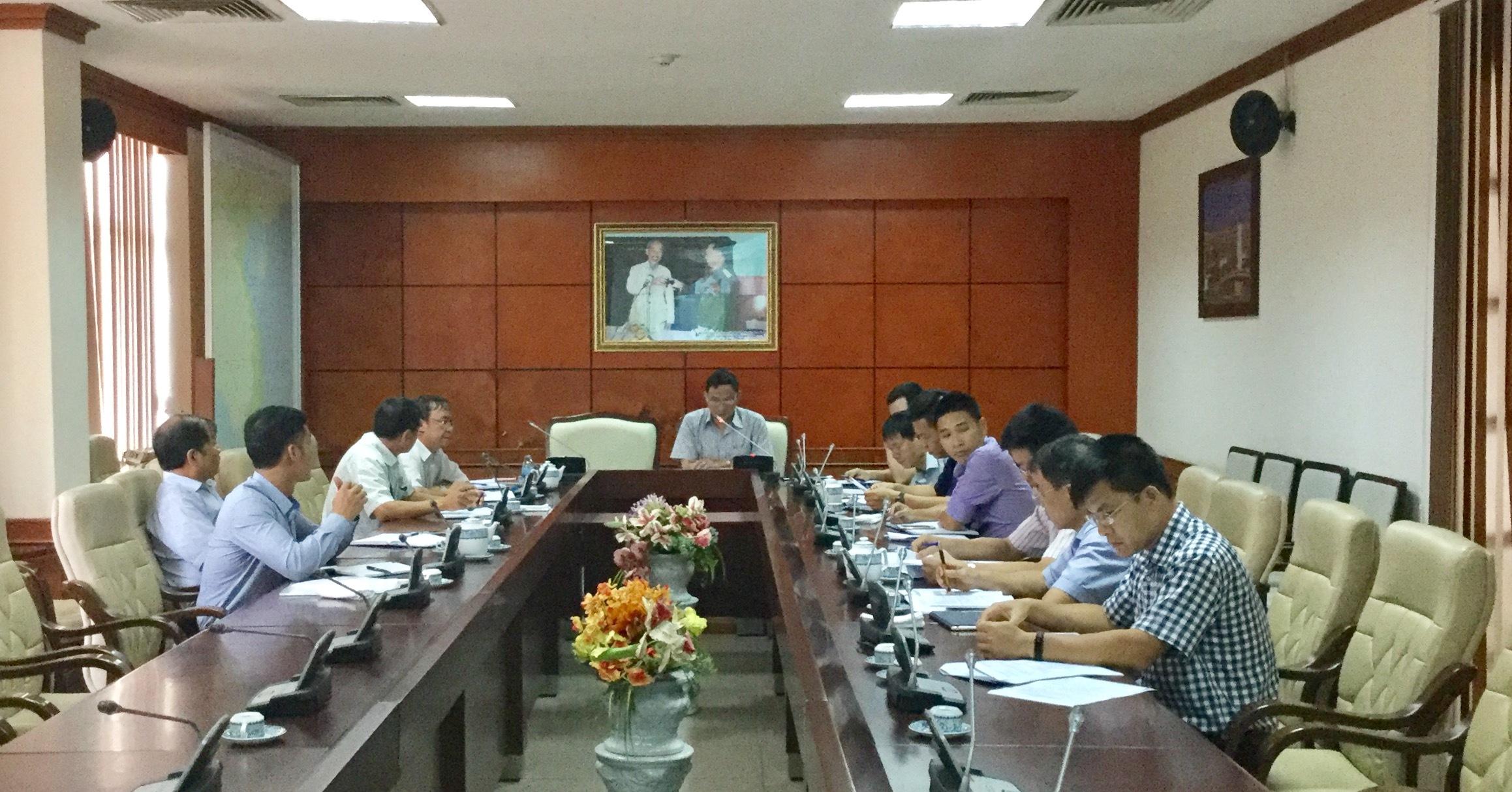 Hội thao Tổng công ty Quản lý bay Việt Nam lần thứ IX năm 2017