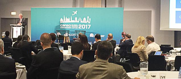 VATM tham dự Hội nghị thượng đỉnh ATM toàn cầu và Đại hội thường niên lần thứ 21 của CANSO