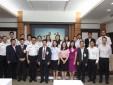 Hội nghị về Quản lý luồng không lưu giữa VATM và AEROTHAI