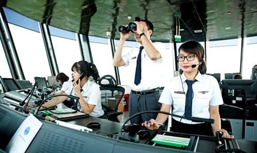 Kiểm soát viên không lưu: Nghề không được phép sai lầm