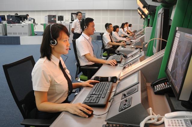 Bạn muốn thử sức với nghề Kiểm soát viên không lưu?