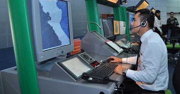 Hướng tới kỷ niệm Ngày Kiểm soát viên không lưu quốc tế