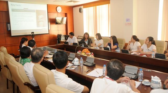 VATM: Tổ chức Hội thảo giới thiệu về chương trình xã hội hóa đào tạo Kiểm soát viên không lưu