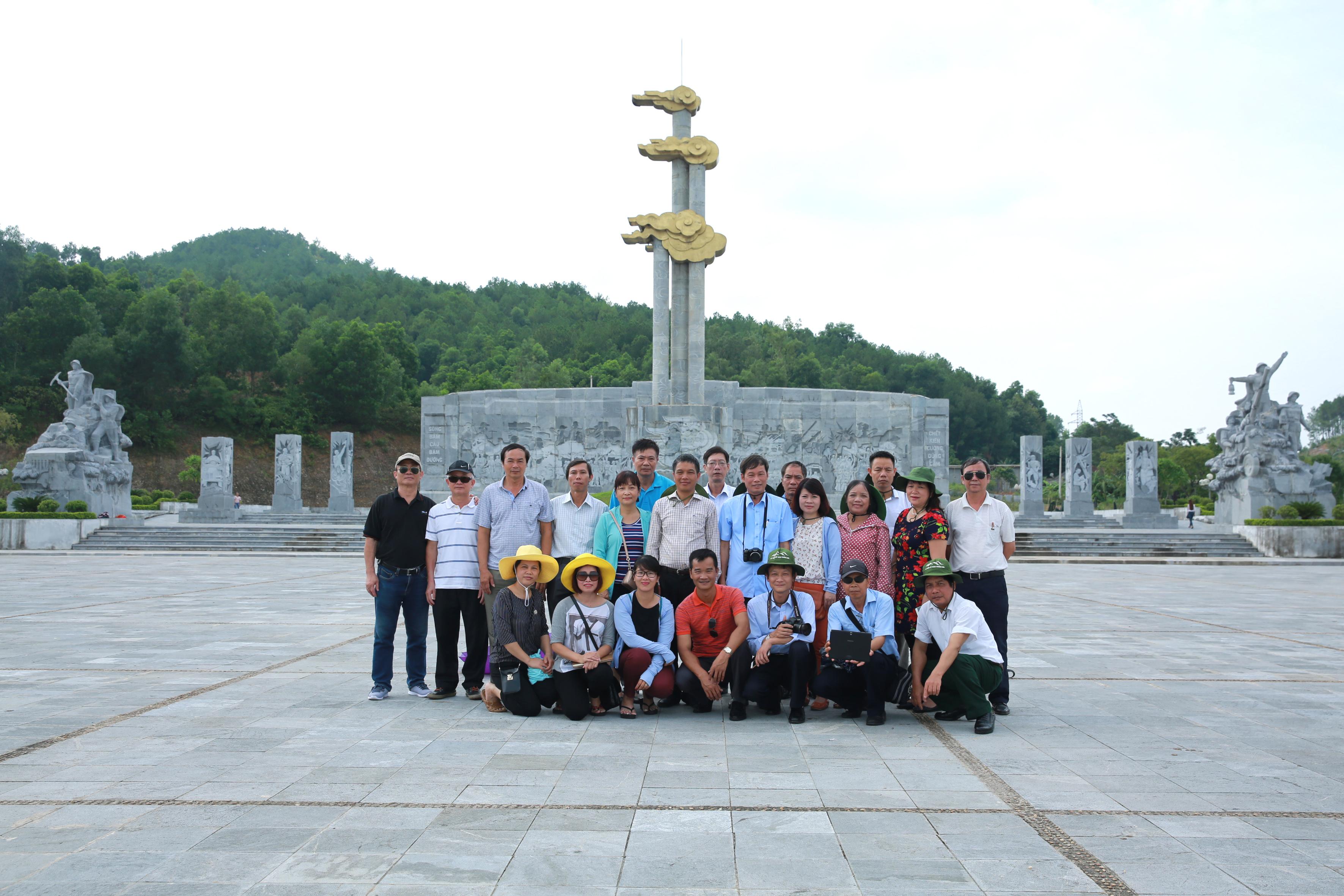 Truông Bồn- Biểu tượng lịch sử của thanh niên xung phong Việt Nam