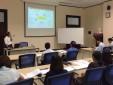 Xây dựng Hệ thống quản lý chất lượng đào tạo, huấn luyện theo tiêu chuẩn ISO 9001:2015 tại Trung tâm Đào tạo - Huấn luyện nghiệp vụ Quản lý bay
