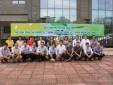 Trung tâm Quản lý luồng không lưu hưởng ứng Chiến dịch làm cho thế giới sạch hơn 2017