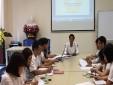 """Chi bộ Trung tâm Đào tạo - Huấn luyện nghiệp vụ Quản lý bay tổ chức sinh hoạt chuyên đề """"Nâng cao chất lượng công tác Đào tạo - Huấn luyện"""""""