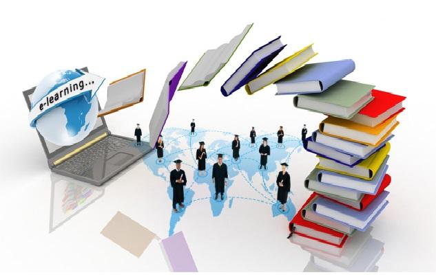 Trung tâm Đào tạo- Huấn luyện nghiệp vụ Quản lý bay triển khai dự án Đào tạo trực tuyến và thư viện điện tử