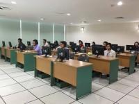 Đào tạo tiếng Anh không lưu bằng phần mềm Dyned