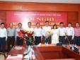 Hội nghị Ban Chấp hành Đảng bộ Tổng công ty lần thứ mười một và công bố các Quyết định chuẩn y Bí thư, Phó Bí thư, Ủy viên Ban Thường vụ Đảng ủy Tổng công ty