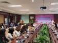 Trung tâm Phối hợp tìm kiếm cứu nạn hàng không tổ chức giao lưu, trao đổi kinh nghiệm nhân dịp kỷ niệm 87 năm Ngày thành lập Hội Liên hiệp phụ nữ Việt Nam