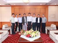 Ông Phạm Việt Dũng được công nhận làm Phó Chủ tịch Hiệp hội Doanh nghiệp hàng không Việt Nam