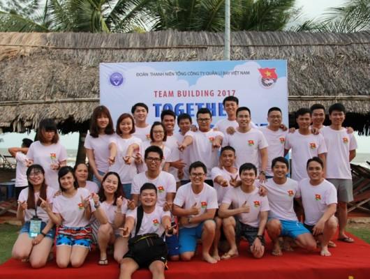 Hội nghị tập huấn nghiệp vụ công tác Đoàn Thanh niên năm 2017