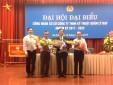 Hoàn thành Đại hội cấp cơ sở, tiến tới Đại hội Đại biểu Công đoàn Tổng công ty Quản lý bay Việt Nam lần thứ II nhiệm kỳ 2018- 2023