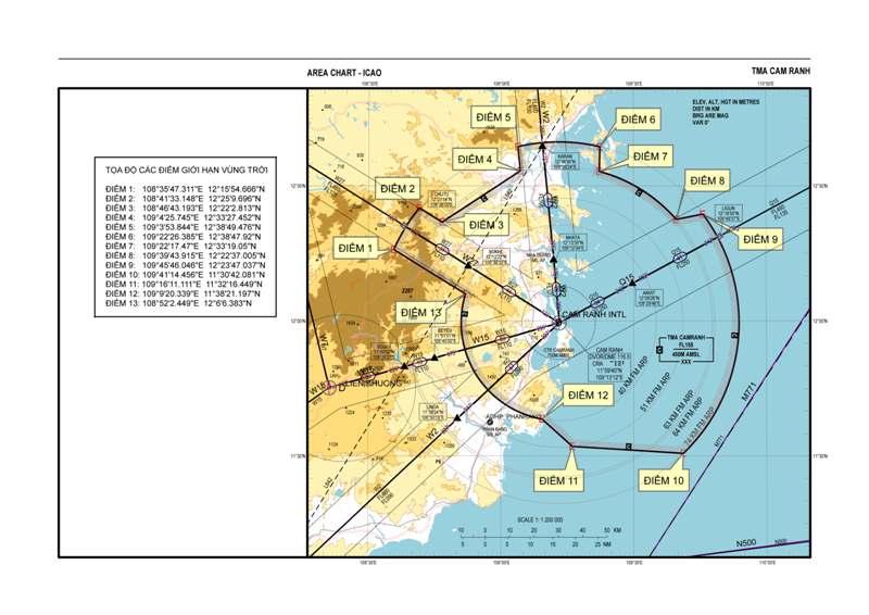 Huấn luyện nâng cao ứng dụng ArcGIS trên phần mềm ESRI cho nhân viên bản đồ hàng không