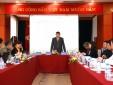 VATM: Hội nghị Công tác Khí tượng năm 2018