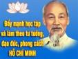 Đảng ủy Tổng công ty Quản lý bay Việt Nam đẩy mạnh thực hiện Chỉ thị 05-CT/TW của Bộ Chính trị và học tập chuyên đề năm 2018