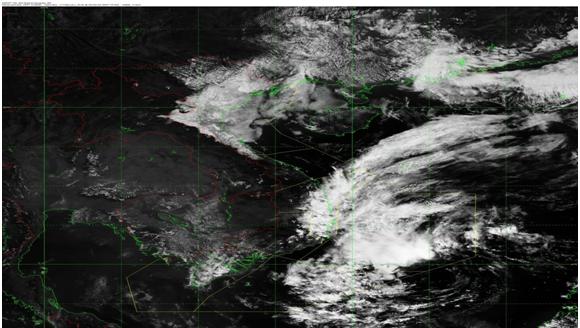 Hội thảo công tác phối hợp bảo đảm khí tượng trong mùa mưa phùn mây thấp tại khu vực miền Bắc