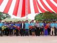 Công ty Quản lý bay miền Bắc tổ chức Lễ Khai mạc Hội thao và Hội diễn văn nghệ quần chúng năm 2018 chào mừng 25 năm thành lập Tổng công ty Quản lý bay Việt Nam