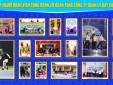 Cuộc thi Bảng ảnh Công đoàn Cơ sở VATM chào mừng Đại hội Công đoàn VATM nhiệm kỳ 2018- 2023