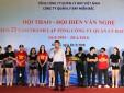 Hội thao và Hội diễn Văn nghệ quần chúng năm 2018 của Công ty Quản lý bay miền Bắc tổ chức thành công